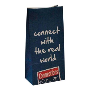 Connections paperbag