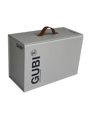 Gubi box with print