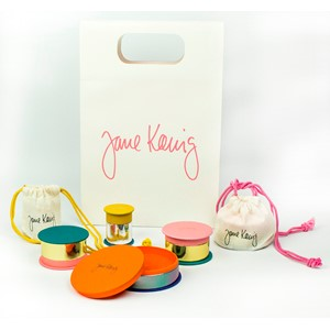 Jane Koenig Jewelry boxes and bags
