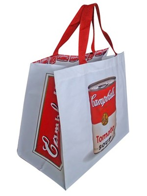 Shopping Bag Campbells