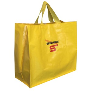 Shopping bag Esselunga