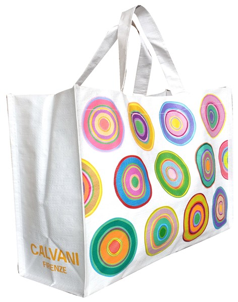 Shopping bag Calvani